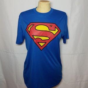 3 Superman Junior's size XL Graphic Tee Shirts